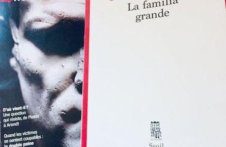 La Familia Grande, un récit de Camille Kouchner