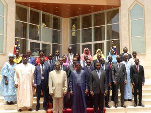 La 4ème République de tous les dangers au Tchad