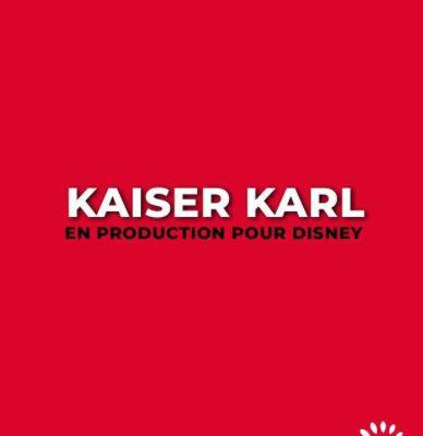 "Streaming : Disney+,  ""Kaiser Karl"" une nouvelle série sur Karl Lagerfeld"