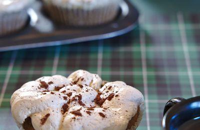 Cupcakes façon Irish café