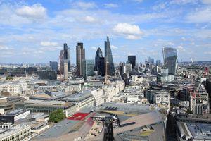 Découvrir les plus beaux points de vue panoramiques sur Londres