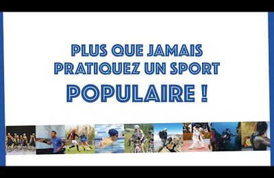 FSGT SPORT POPULAIRE