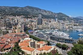 Monaco la zone la plus dense de France sans Pandémie