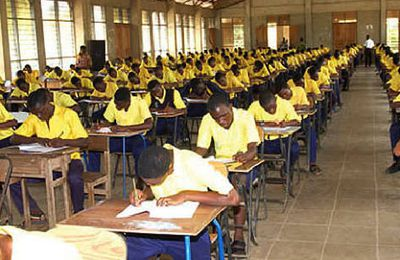 See Hassan's solutions to Examination Malpractice