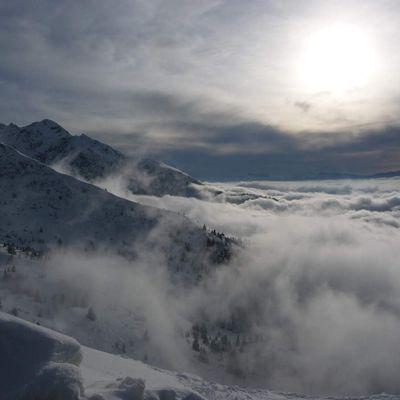 #46 nuages
