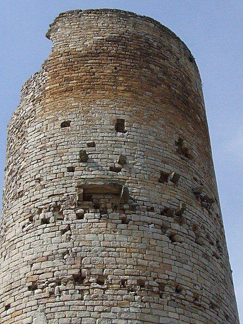 Diaporama château de Guimera
