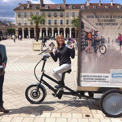 Le street marketing, un concept innovant