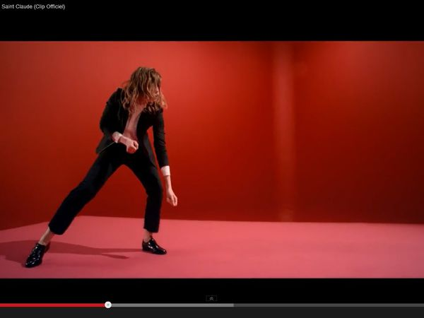 Christine and The Queens - Saint Claude