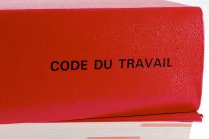 Réformer le travail en France; Reforming work in France