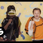 "Martin Solveig "" +1 "" (feat. Sam White) [Official Video]"