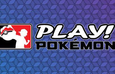 Play! Pokémon – Les évènements reprennent en 2022