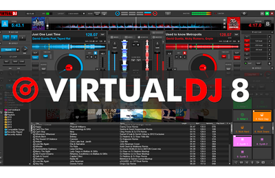 How To Get Virtual Dj Pro For Free Full Version