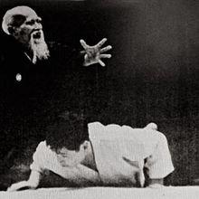 Manifestations du ki, expériences auprès de maîtres du Budo