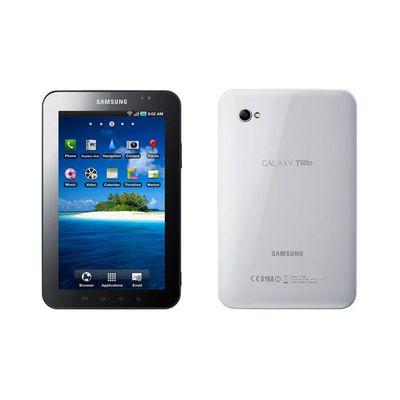 Samsung Galaxy tab… Mon monde de poche