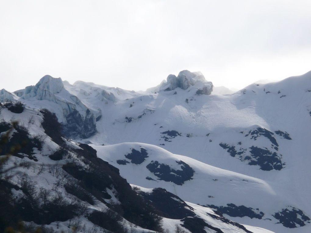De Bariloche à Esquel