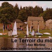 A la Belle Marquise - Les lectures de Martine (et plus)