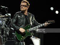U2 -Sun Life Stadium - Miami- 29-06-2011