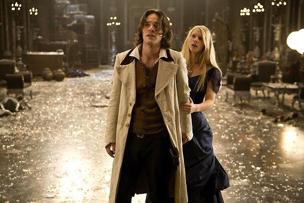 Stardust, le mystère de l'étoile (2007) de Matthew Vaughn
