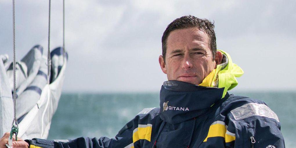 Le Gitana Team se sépare du skipper Sébastien Josse