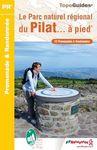 Topo-guide® du Pilat : nouvelle édition