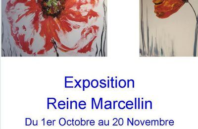 "Expo à ""LA TABLE D'ARLETTE"" à Auterrive (32)"