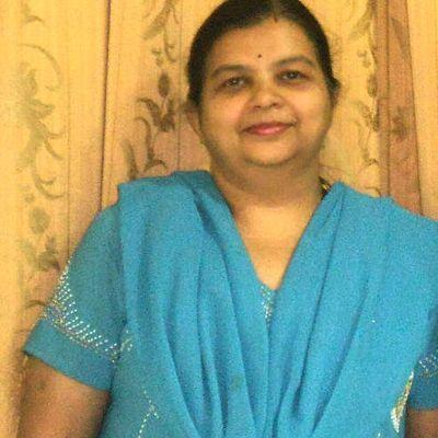 Lakshmi Vasanth