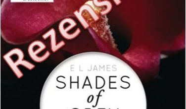 Rezension: Shades of Grey - Gemeimes Verlangen