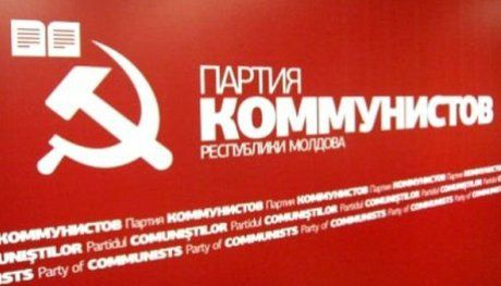 En Moldavie, les communistes continuent leur lutte contre l'interdiction de la « faucille et du marteau »