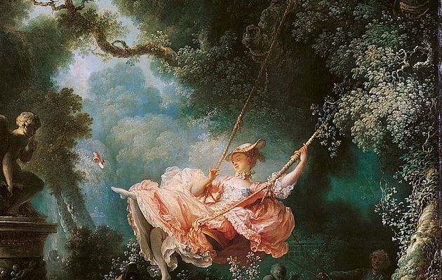 Jean-Honoré Fragonard (1732-1806)