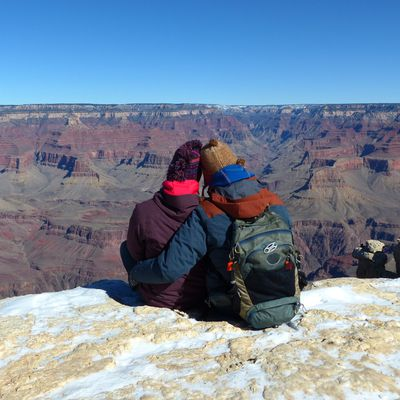 The Grand Canyon: a breath-taking landscape