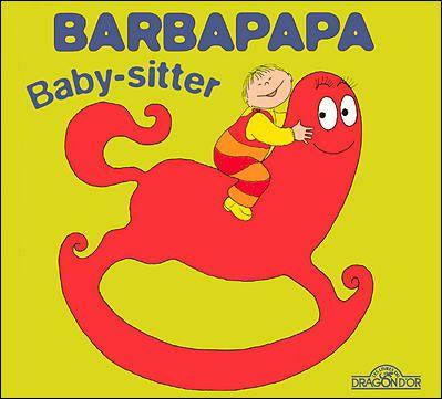 Barbapapa...