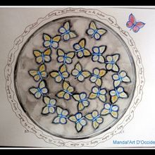Mandala of Resting in the Darkness