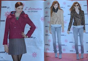 Tendances Couture Automne 2014