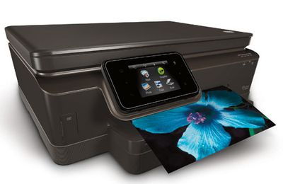 Top product: HP PhotoSmart 6510