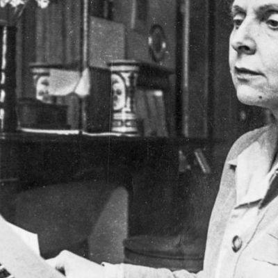 Elsa Triolet : une journée d'hommages au moulin de Villeneuve
