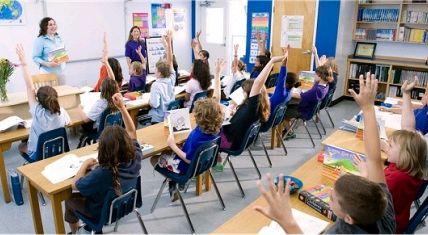 Ein besseres Bildungswesen mit L. Ron Hubbards Lernmethoden