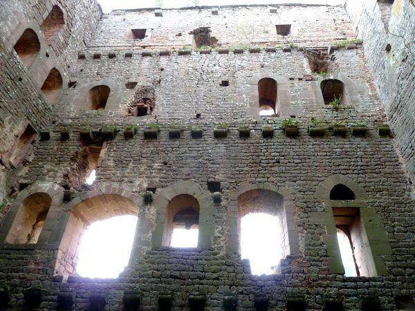 Intérieur du Rathsamhausen