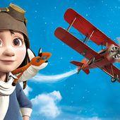 Le Petit Prince Bande-annonce (2) VF