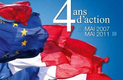 4 ans d'action : réunion militante à Berck sur Mer le 7 mai 2011