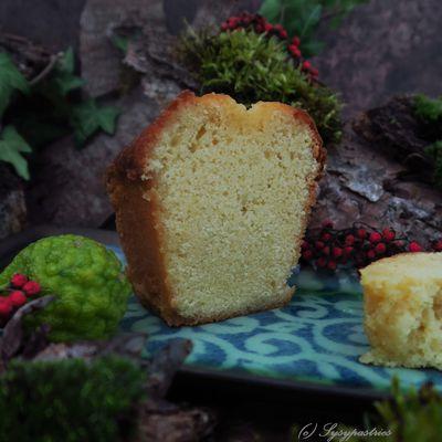 Cake Combava