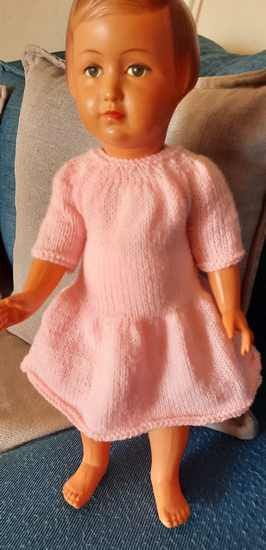 La poupée Françoise de Marie85