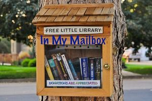 In My Mailbox (166)