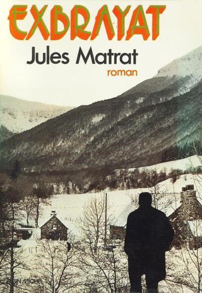 Jules Matrat un roman de Charles Exbrayat
