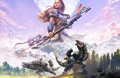 Play at Home : Horizon Zero Dawn est disponible gratuitement