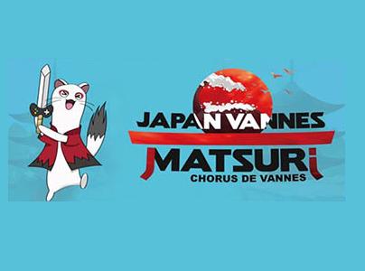 Japan Vannes Matsuri