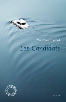 """Les Candidats"", Yun Sun Limet"