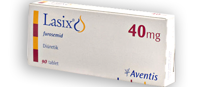 Can you take Lasix (furosemide) for weight loss?