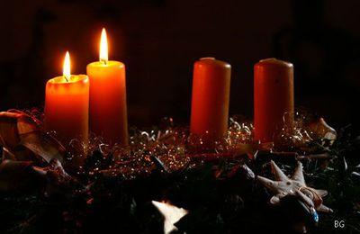 Homélie du 2° dimanche de l'Avent par l'abbé Mathias NDIAYE, curé de la paroisse