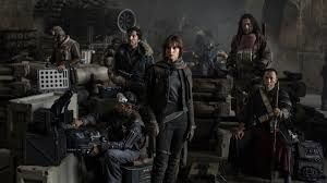 #Cinema: Bande-annonce de Rogue One : A Star Wars Story !