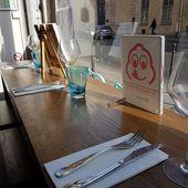Raw (Paris 3) : Qui l'eut cru? - Restos sur le Grill - Blog critique des restaurants de Paris indépendant !